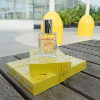 (new) Zwitsbaby Perfume
