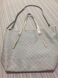 Sisley Tote Bag (never been used)