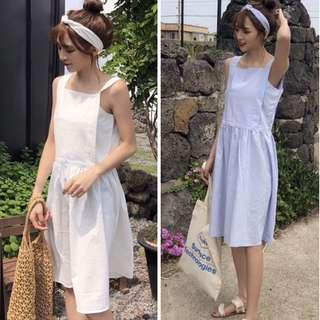 💋 Strappy Dress