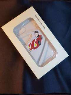 Porter International iPhone 7 case