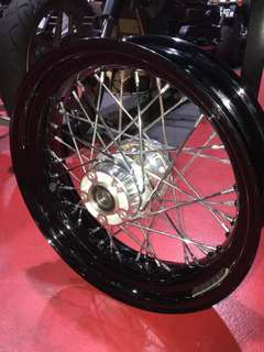Harley Davidson Rear wheel 4.5-17
