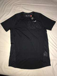 Authentic Brand New Under Armour MEN/HOMBRES/MASCULINI shirt