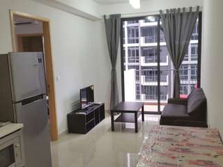 Sengkang Condo 1bedder whole unit