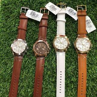 Michael kors Leather Strap