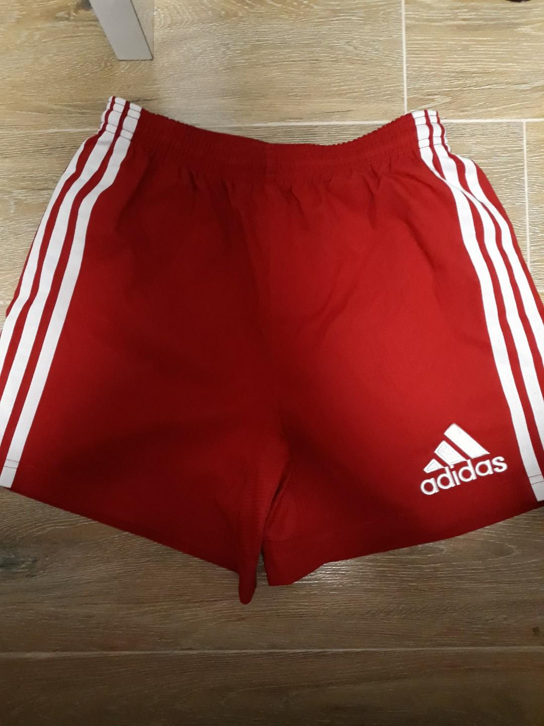 Adidas climacool Shorts, Sports, Sports Apparel on Carousell
