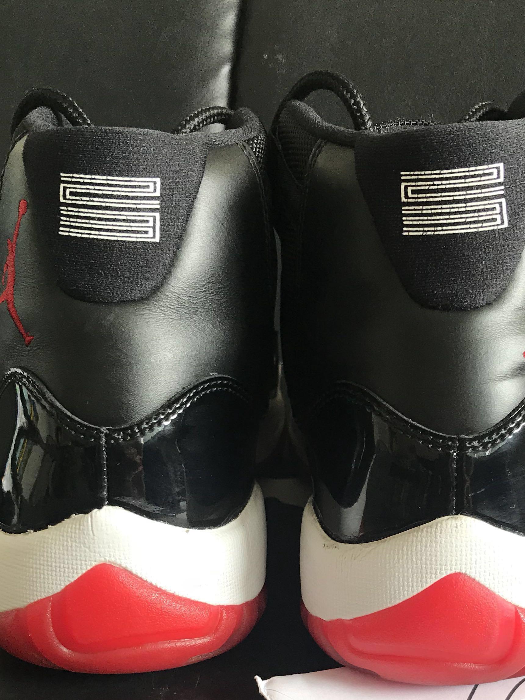 44255cdf566f86 Air Jordan 11 Bred Retro 2012