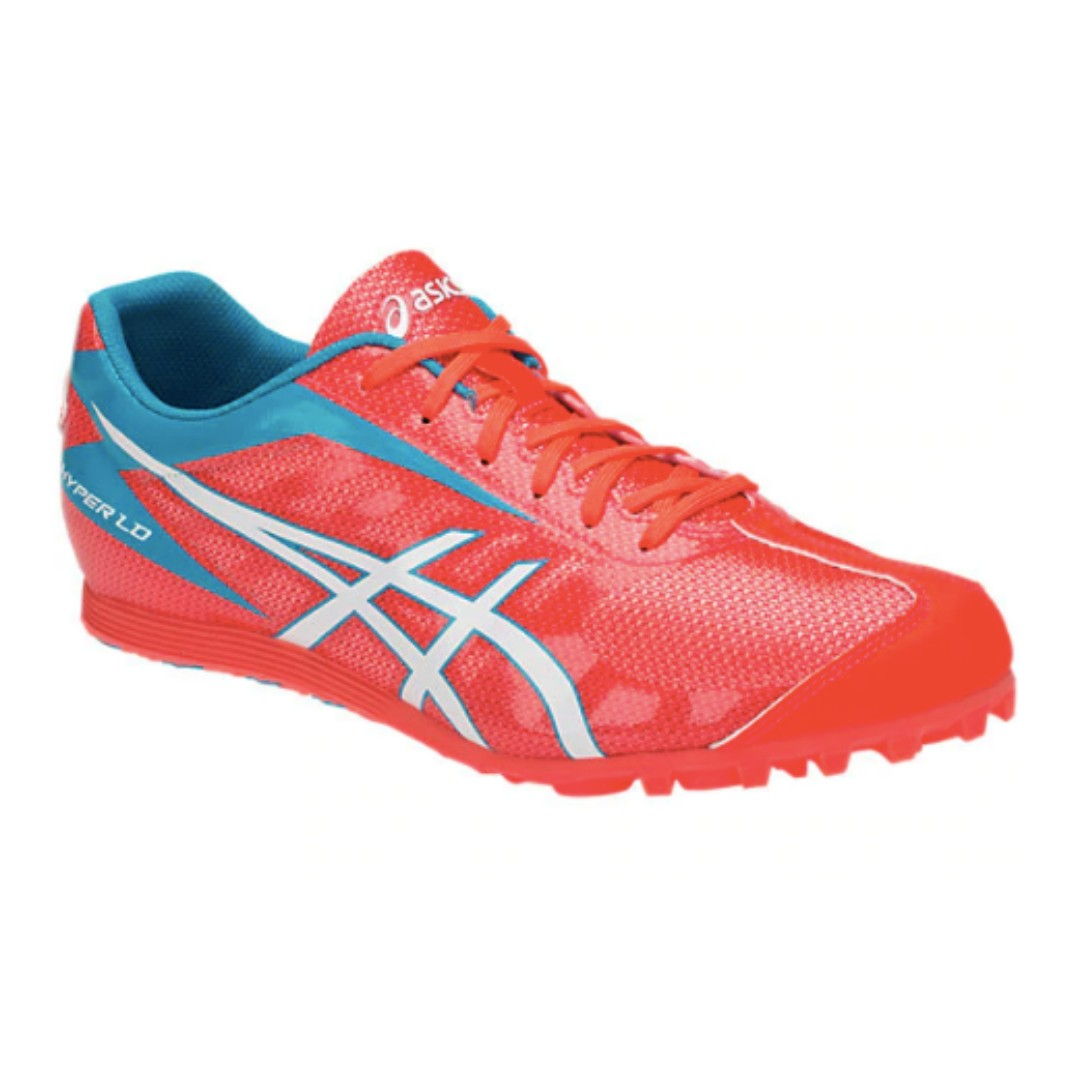 new product d3251 6c5e8 Asics Hyper LD 5 - Track   Field Spike Shoes, Sports, Weights   Gym ...