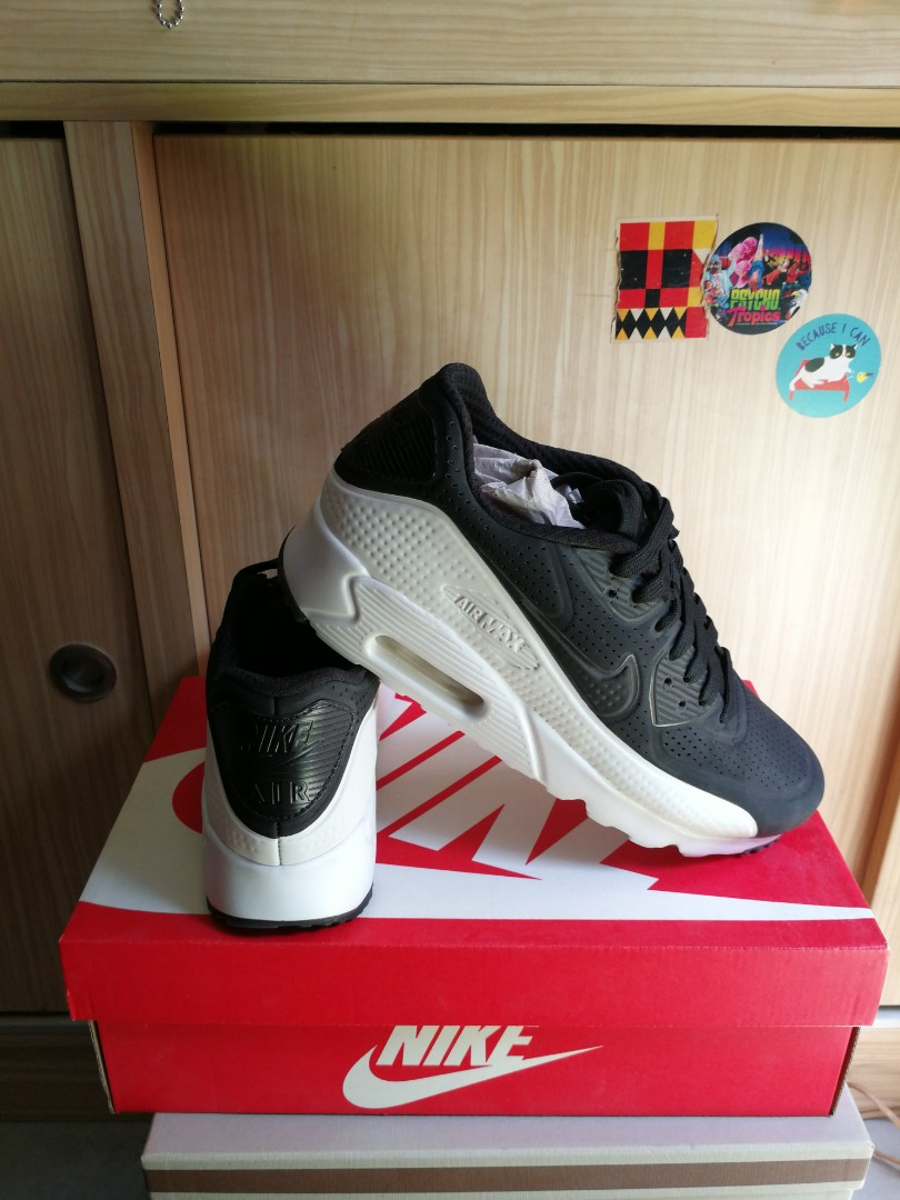 9715be1b509 BNIB Nike Air Max 90 Ultra Moire (Men s size US 7 UK 6 EUR 40 ...