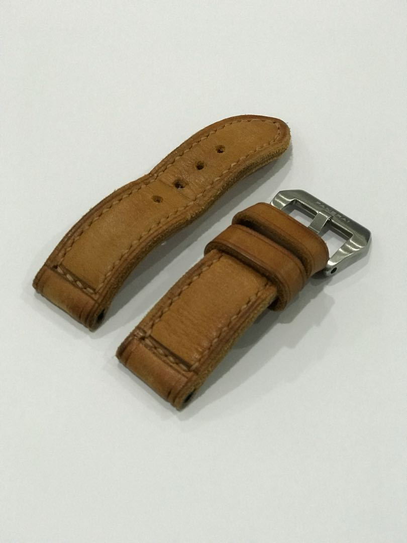 Bosphorus Leather Watch Strap Length  105mm 70mm 44cd436e4740a