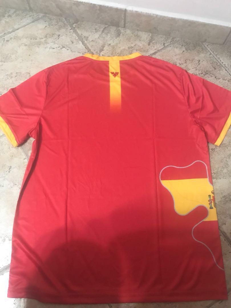 Carlsberg shirt
