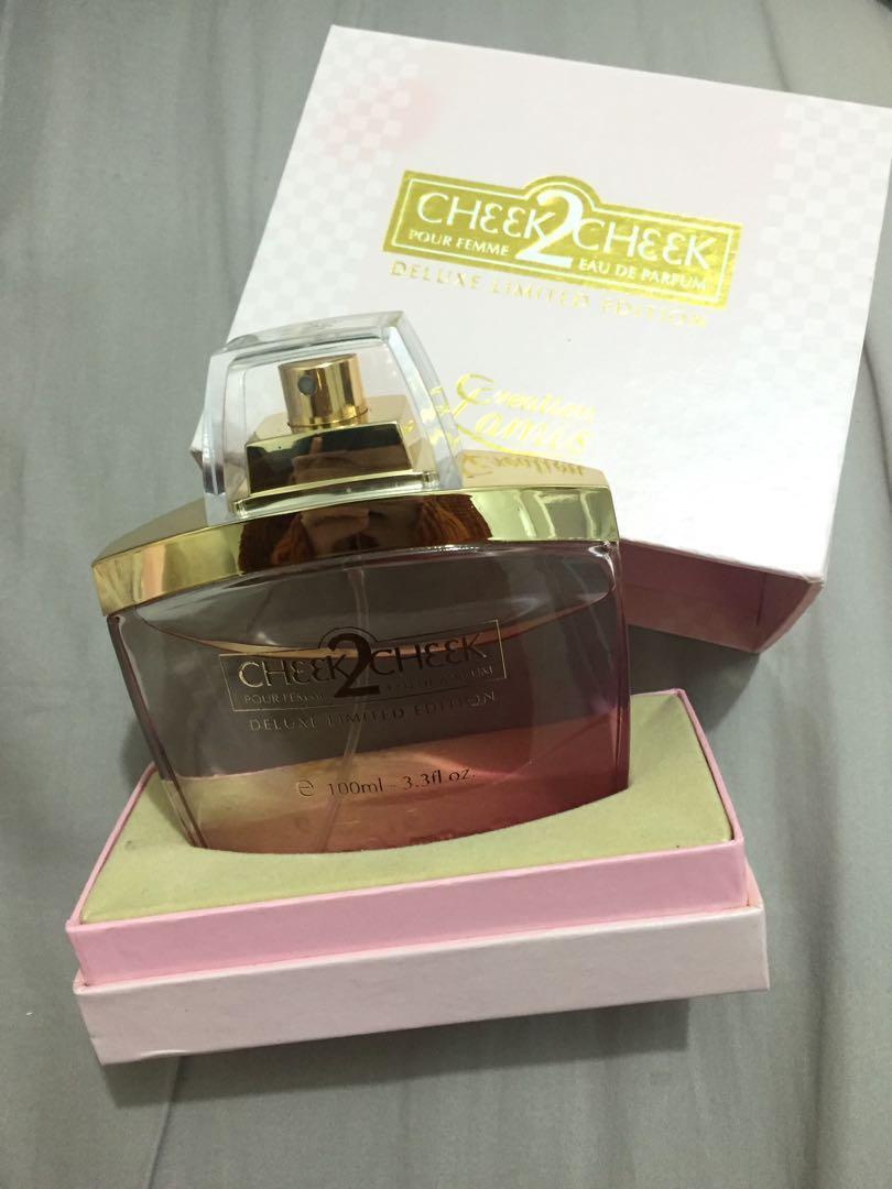 Deluxe Limited Edition Creation Lamis Eau De Parfum Perfume Health