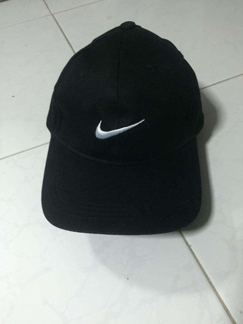 Fake nike cap mens fashion accessories caps hats on carousell jpg 810x1080 Fake  polo hats c4103976b3d0