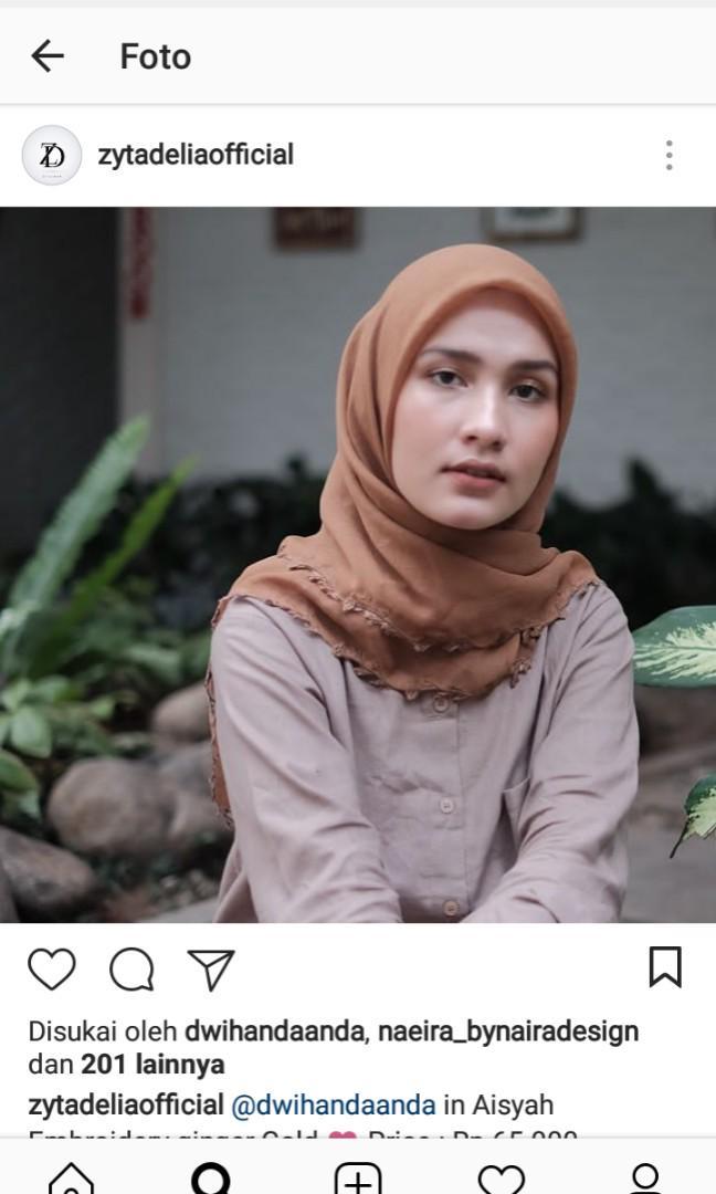 Hijab embroidery zytadeliA