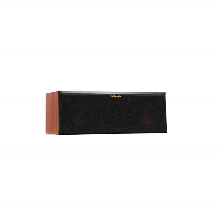 Klipsch Centre Speaker 1yr Old RP-250C