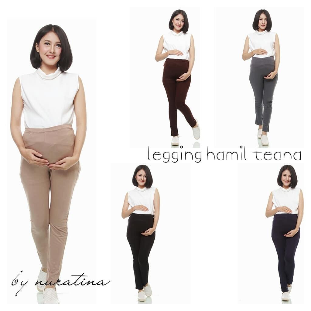 Legging ibu hamil
