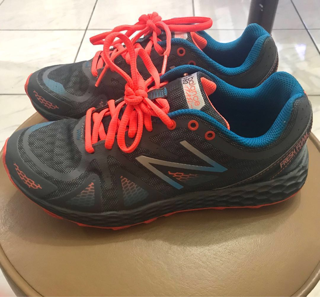 purchase cheap 7a099 d58be New Balance 980 Running Shoes