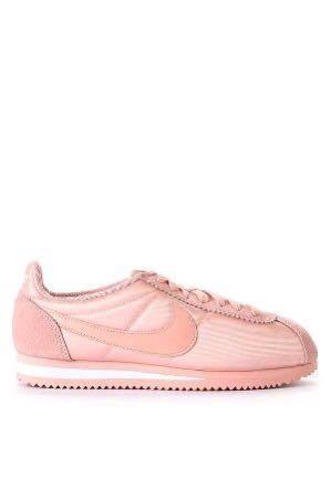 Nike Cortez Women Nylon Shoes Preloved Fesyen Wanita Sepatu Di