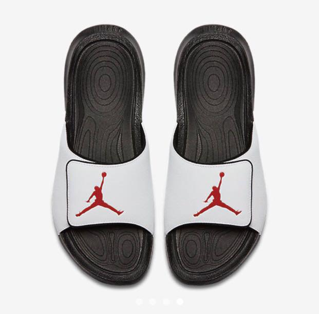 jordan hydro 6 slippers