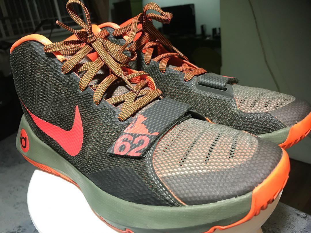 75b541dd94dc NIKE KD TREY 5 III 62 MOVE SHOES
