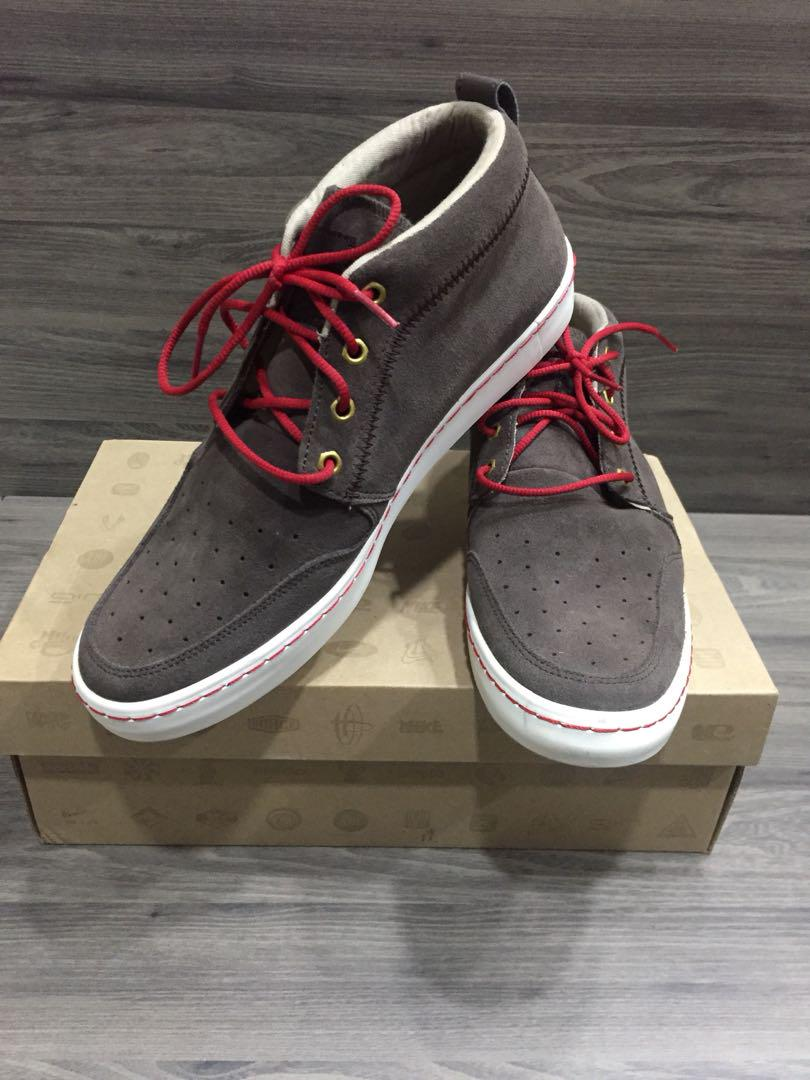 Nike Wardour Chukka, Men's Fashion, Footwear, Sneakers on