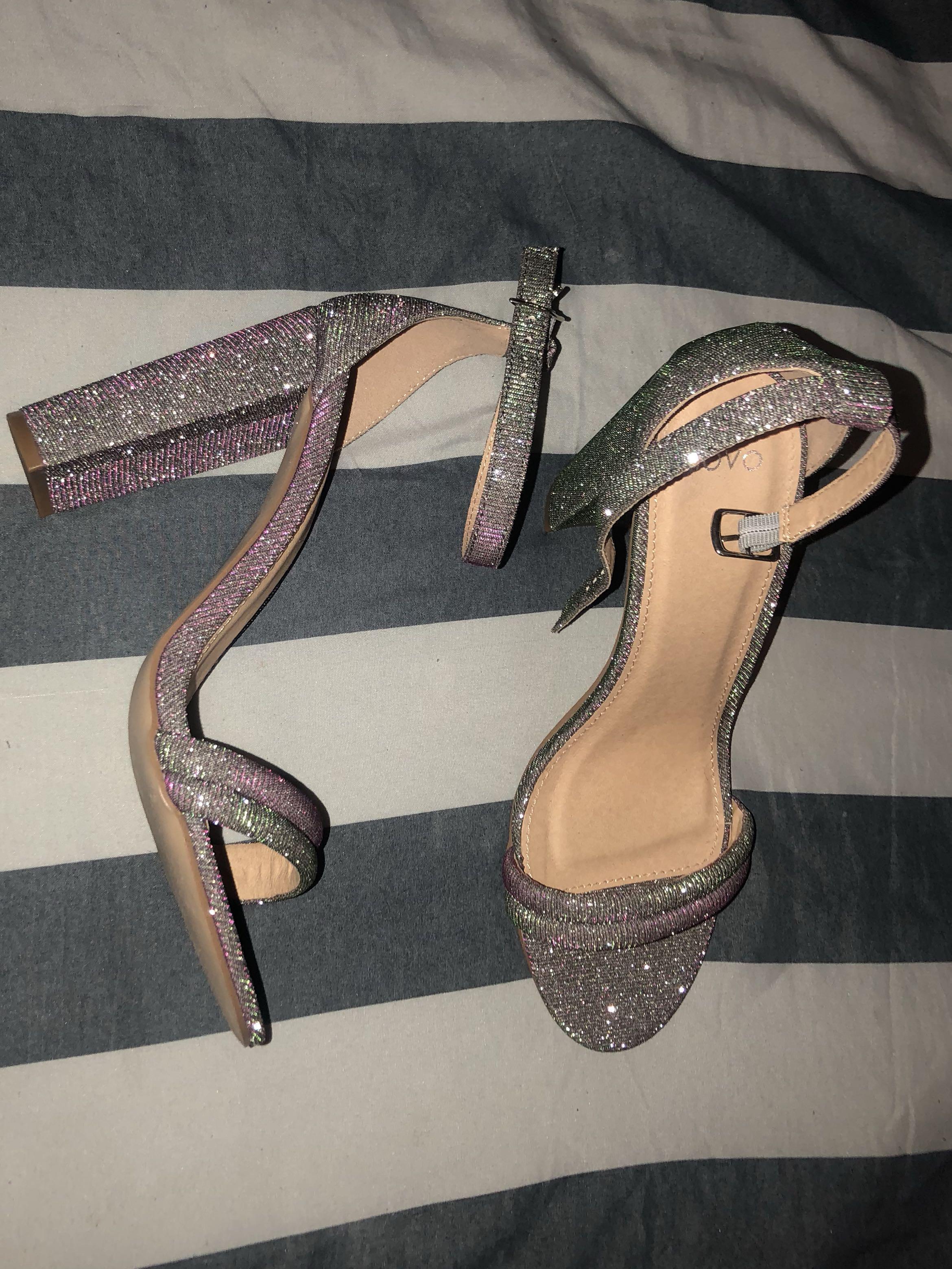 Novo heels - Size 9