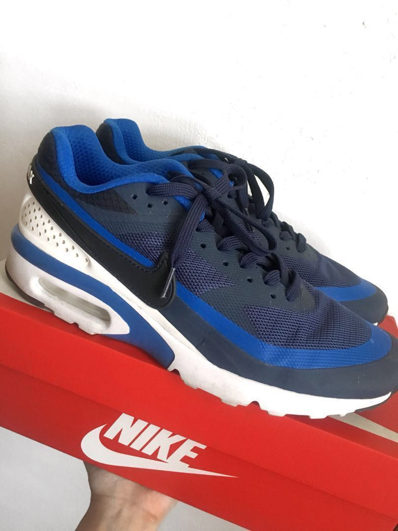 best loved a92fc fb58e SALE  NIKE AIR MAX BW ULTRA, Men s Fashion, Footwear, Sneakers on ...