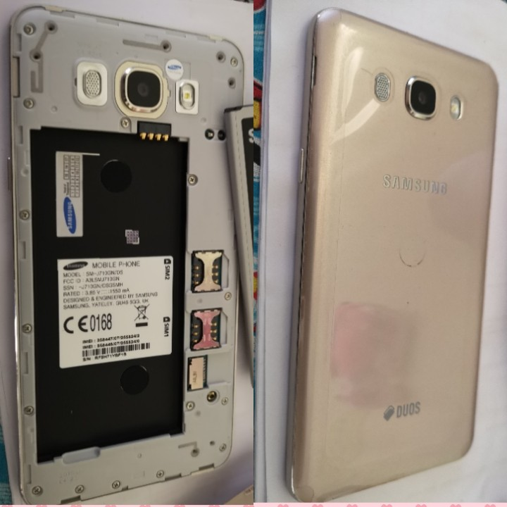 Samsung Galaxy J62016 Mobile Phones Tablets Android On Carousell