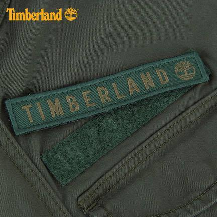 Timberland CROCKER MOUNTAIN M65 JACKET