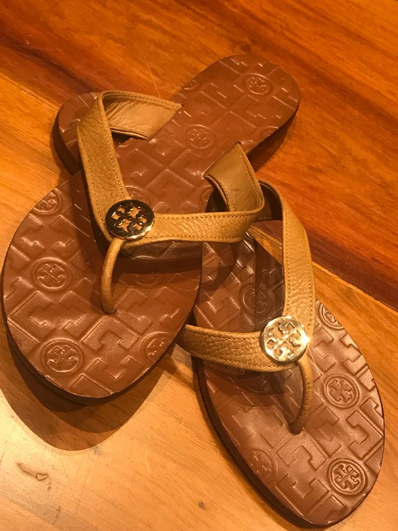 20fe9af437014 Tory burch thora sandals