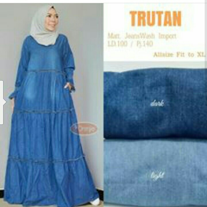 Trutan Dress Women S Fashion Clothes Dresses Skirts On Carousell