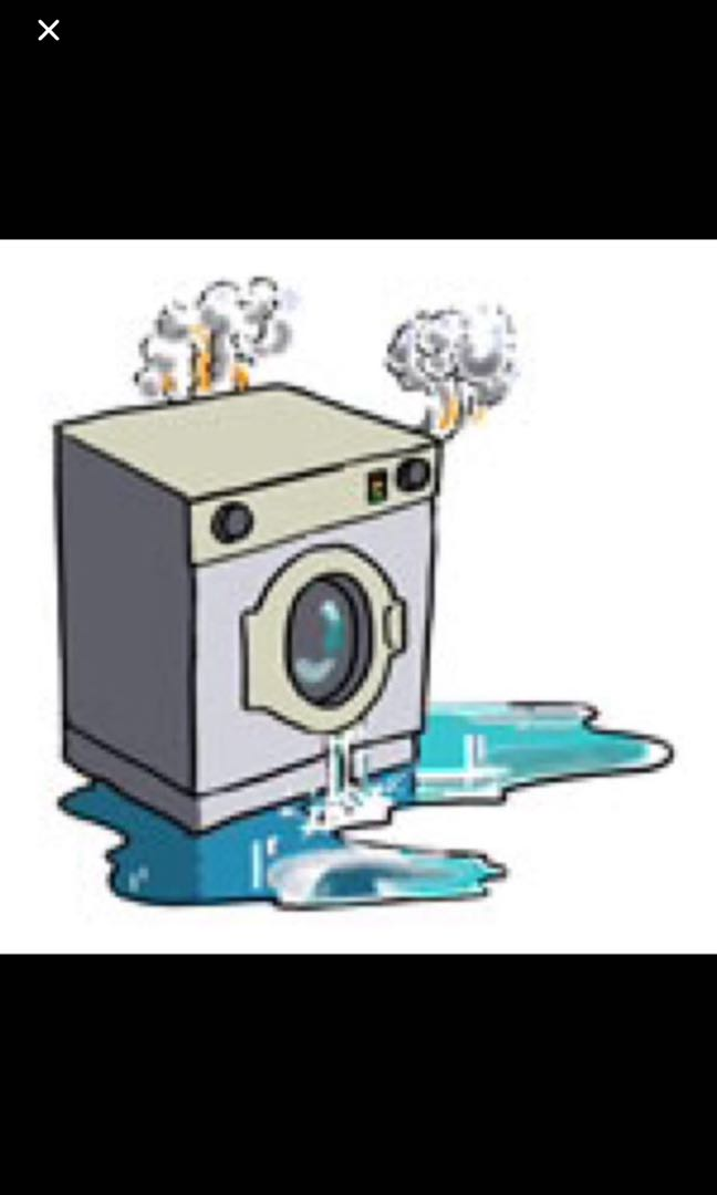 Washing Machine Leaking >> Washing Machine Leaking Water Call Us Now Lifestyle Services