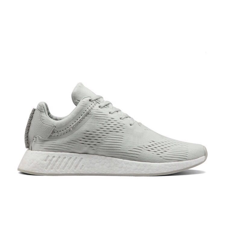 5faf3dba0 Wings+Horns x Adidas NMD R2 PK