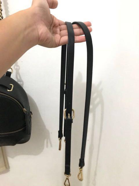Zara Mini Bagpack