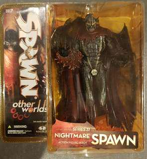 FLASH SALE Spawn Nightmare Spawn Lord Covenant