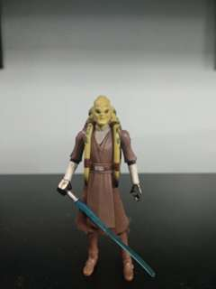 Star Wars Kit Fisto clone wars