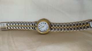 Cyma ladies vintage watch with date