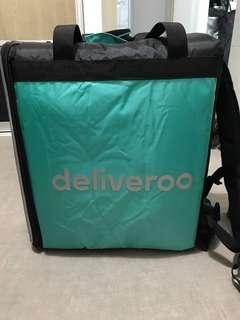Deliveroo Big Bag