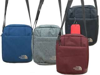 The North Face Men's Sling Bag factory bought