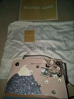 authethic michael kors handbag