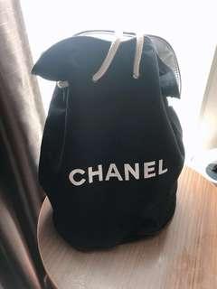 Chanel 休閒水桶包