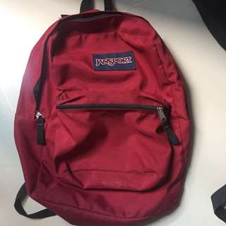 NEW PRICE❗️Jansport Backpack