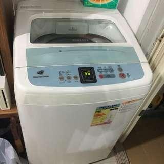 全自動洗衣機