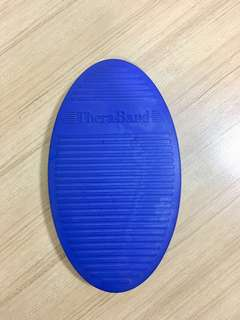 Physiotherapy TheraBand Balance and Stability Trainers (Soft Blue)