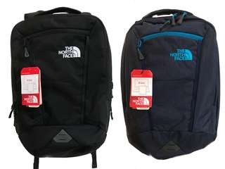 Authentic The Northface (TNF) Microbyte (Black and Navy Blue Colors)