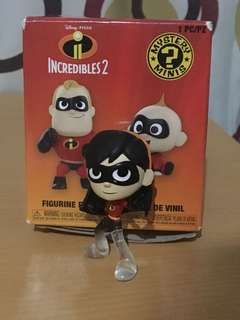 Incredibles 2 Mystery Minis - Violet