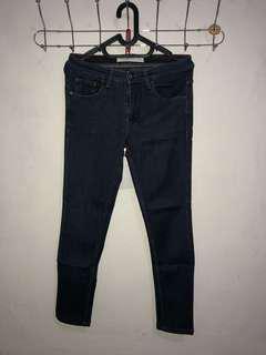 Jeans  Connexion