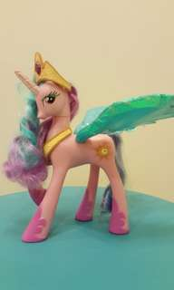 My Little Pony - I am Princess Celestia