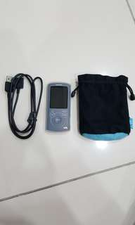 Sony walkman mp4