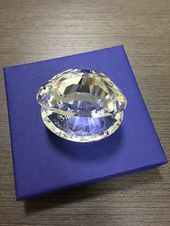 Swarovski Crystal Pearl
