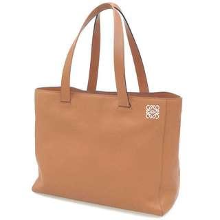 Loewe large shopper bag羊皮